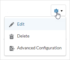 Step 5 - Creating and Customizing a Custom Coveo Search