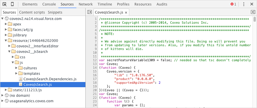 ChromeDevTools-C4SF-CoveoJsSearchJS1